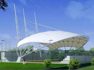 2020年中国膜结构行业协会介绍
