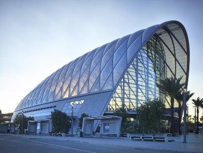 ETFE膜结构维护修理方法